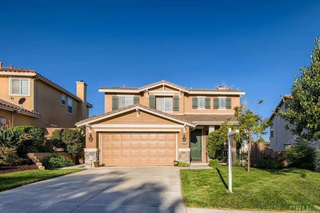 2205 Bliss Circle, Oceanside, CA 92056 - MLS#: NDP2111903