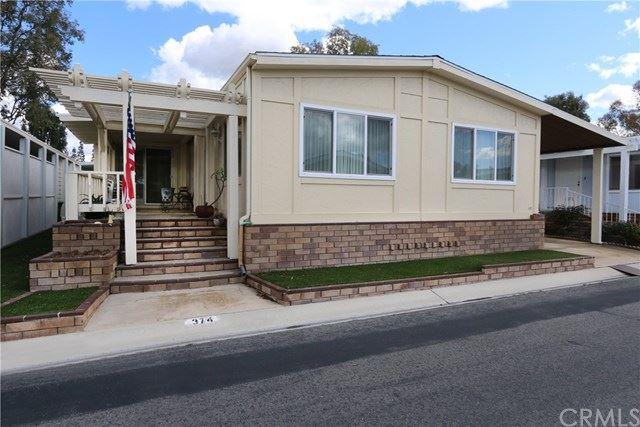5200 Irvine Boulevard #374, Irvine, CA 92620 - MLS#: OC20103903