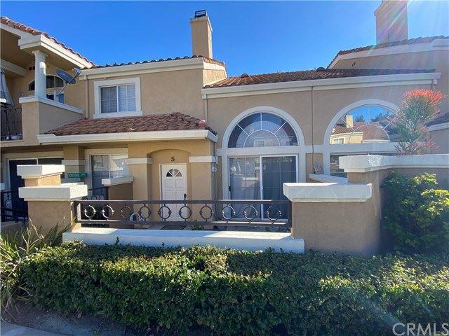 5 ENCORE Lane, Aliso Viejo, CA 92656 - MLS#: OC21037903