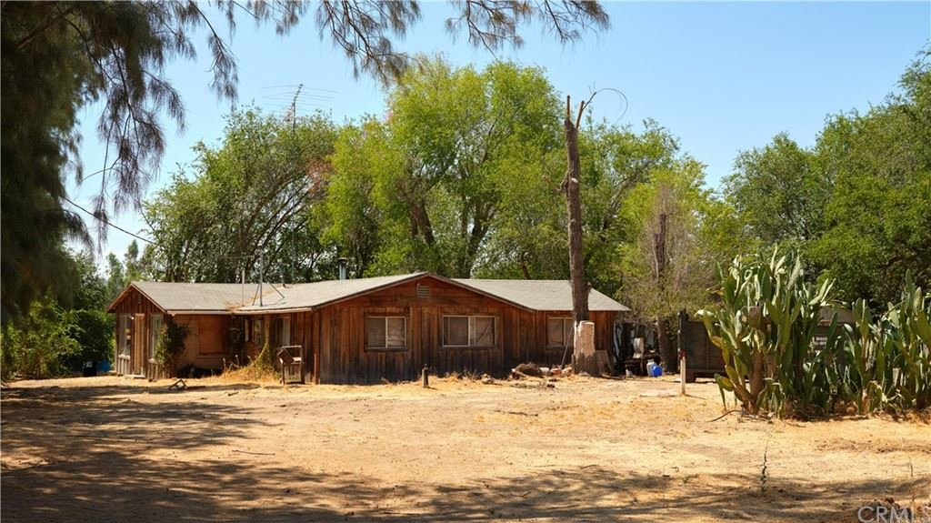 Photo of 4655 Ross Drive, Paso Robles, CA 93446 (MLS # PI21198903)