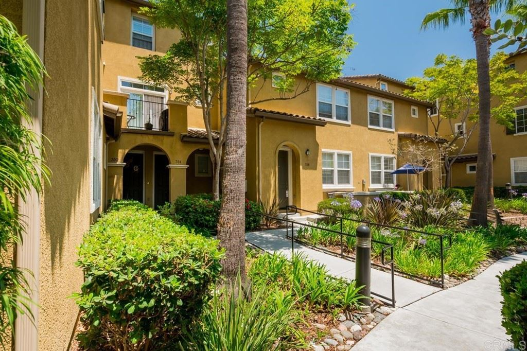 702 Portside Place, San Diego, CA 92154 - MLS#: PTP2104903