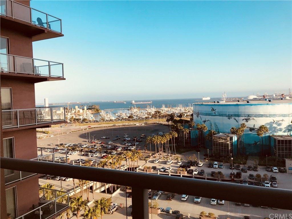 388 E Ocean Boulevard #1108, Long Beach, CA 90802 - MLS#: PW21104903