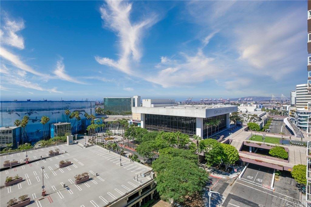 388 E Ocean Boulevard #902, Long Beach, CA 90802 - MLS#: PW21157903