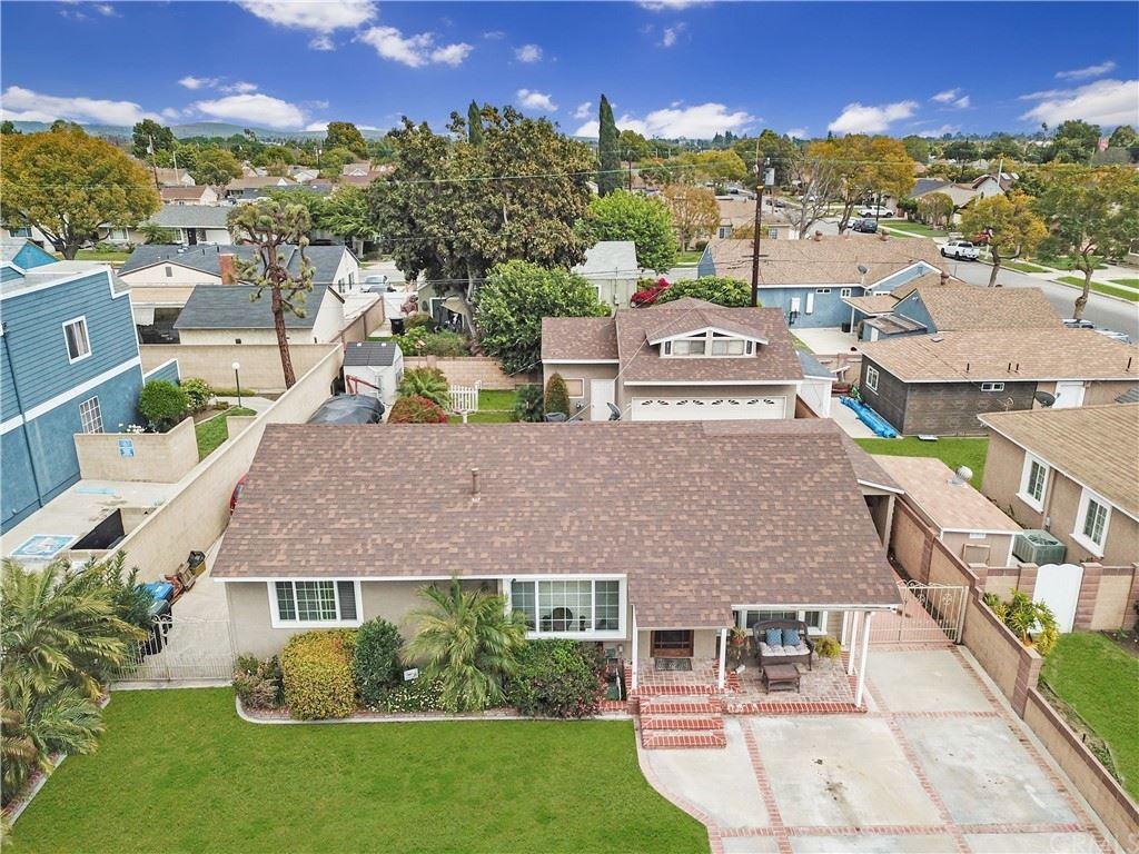 14822 Arlee Avenue, Norwalk, CA 90650 - MLS#: PW21197903