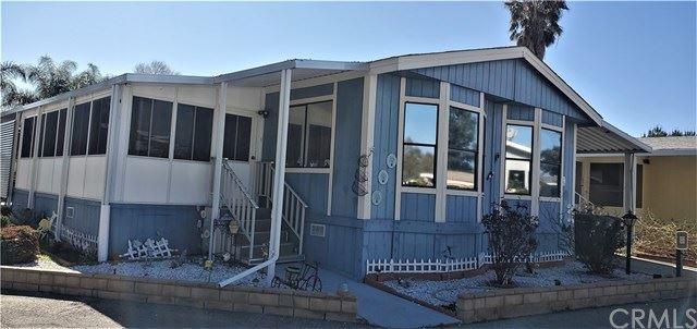 21100 State Street #186, San Jacinto, CA 92583 - MLS#: SW21035903