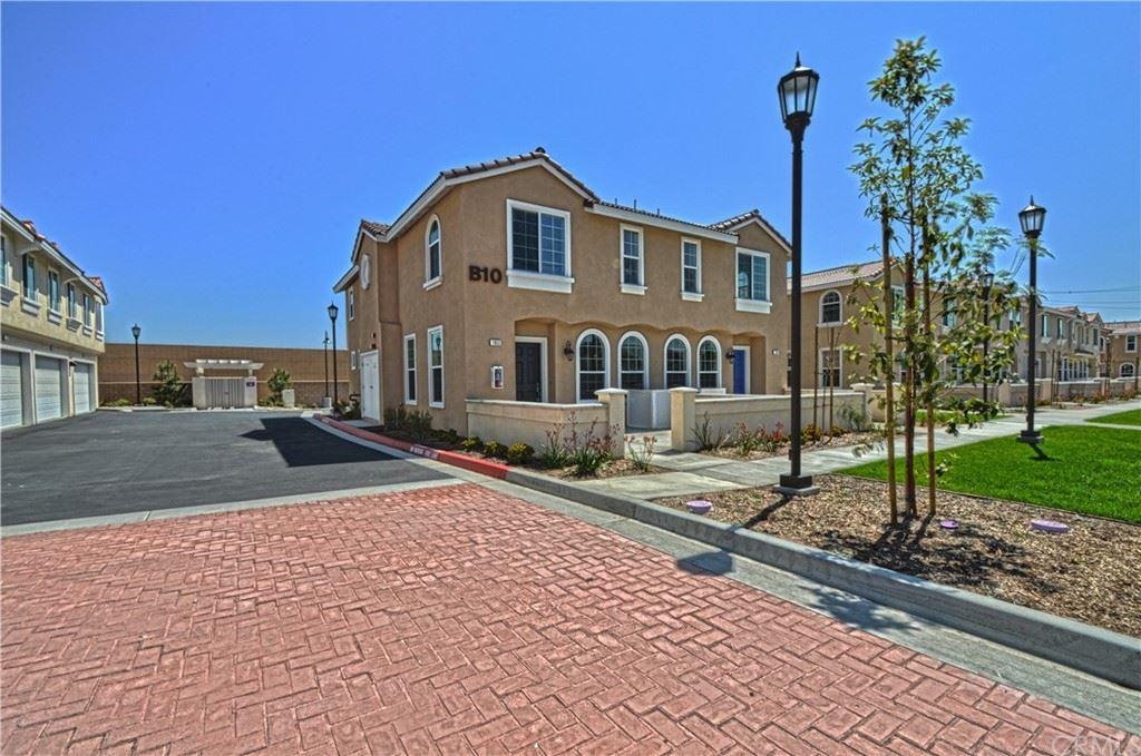 15447 Pomona Rincon Road #846, Chino Hills, CA 91709 - #: TR21158903