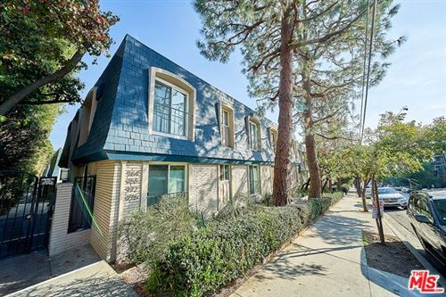 Photo of 968 LARRABEE Street #215, West Hollywood, CA 90069 (MLS # 20543904)