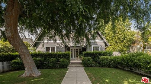 Photo of 1363 N ORANGE GROVE Avenue, West Hollywood, CA 90046 (MLS # 20592904)
