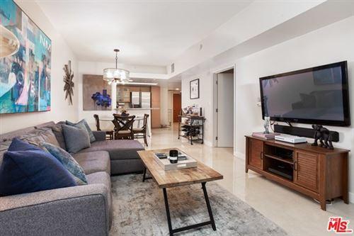 Photo of 13700 MARINA POINTE Drive #521, Marina del Rey, CA 90292 (MLS # 20594904)