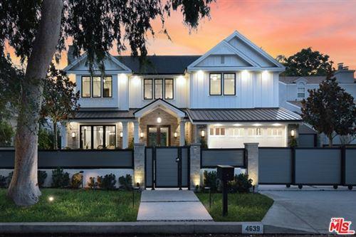 Photo of 4639 Morse Avenue, Sherman Oaks, CA 91423 (MLS # 20615904)