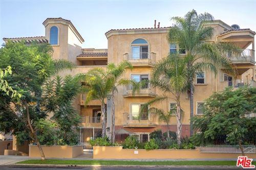 Photo of 1511 Camden Avenue #201, Los Angeles, CA 90025 (MLS # 20646904)