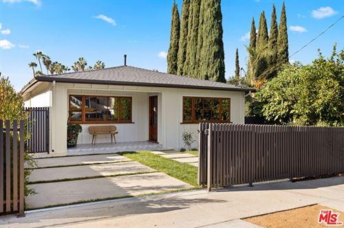 Photo of 719 Milo Terrace, Highland Park, CA 90042 (MLS # 20663904)