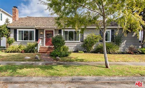 Photo of 4156 Minerva Avenue, Culver City, CA 90066 (MLS # 21689904)