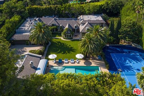 Photo of 9425 SUNSET Boulevard, Beverly Hills, CA 90210 (MLS # 21702904)