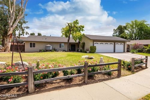 Photo of 1590 Uppingham Drive, Thousand Oaks, CA 91360 (MLS # 221001904)