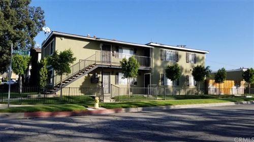Photo of 130 N Grandview Avenue, Covina, CA 91723 (MLS # CV21209904)