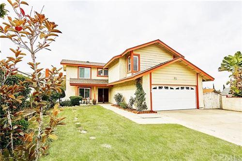 Photo of 1521 Leanne Terrace, Walnut, CA 91789 (MLS # IG21002904)