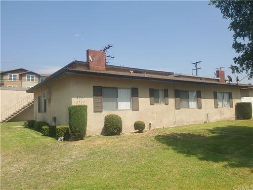 Photo of 2567 hayes Drive, La Verne, CA 91750 (MLS # IV21189904)