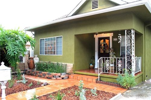 Photo of 3531 Griffin Avenue, Los Angeles, CA 90031 (MLS # MB20067904)