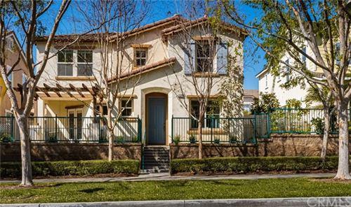 Photo of 1229 Nicolas Street, Fullerton, CA 92833 (MLS # OC21038904)