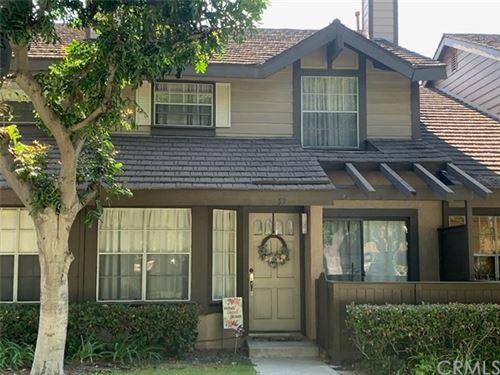 Photo of 2365 S Cutty Way #53, Anaheim, CA 92802 (MLS # PW20129904)