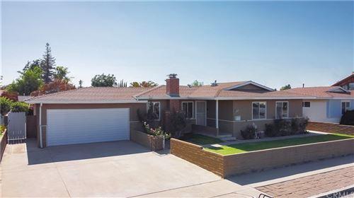 Photo of 227 N Coolidge Avenue, Anaheim, CA 92801 (MLS # PW21156904)