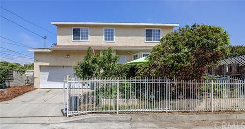 Photo of 954 E 67th Street, Inglewood, CA 90302 (MLS # SB20148904)