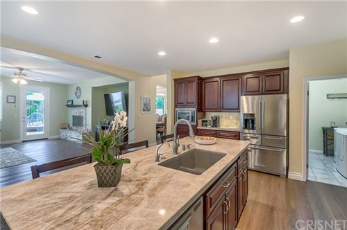 Tiny photo for 28518 Rock Canyon Drive, Saugus, CA 91390 (MLS # SR21077904)