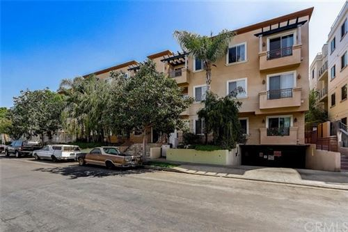 Photo of 1444 S Point View Street #301, Los Angeles, CA 90035 (MLS # WS21075904)