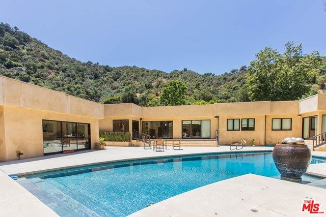 1634 Benedict Canyon Drive, Beverly Hills, CA 90210 - MLS#: 20605904