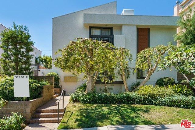 922 Lincoln Blvd #7, Santa Monica, CA 90403 - MLS#: 20624904