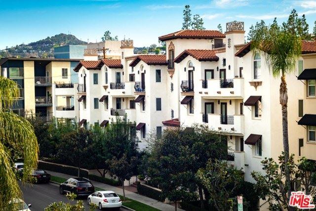 Photo of 12020 Guerin Street #205, Studio City, CA 91604 (MLS # 21715904)