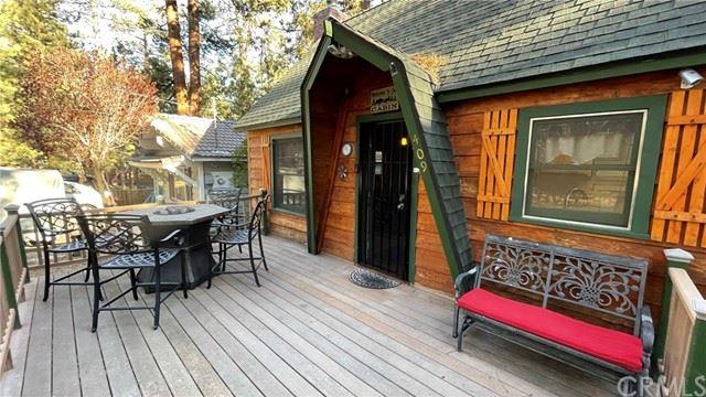 409 W Rainbow Boulevard, Big Bear City, CA 92314 - MLS#: CV21094904