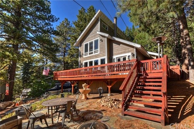 31062 All View Drive, Running Springs, CA 92382 - MLS#: EV20226904