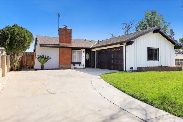 6878 Canoga Place, Riverside, CA 92504 - MLS#: IV21033904