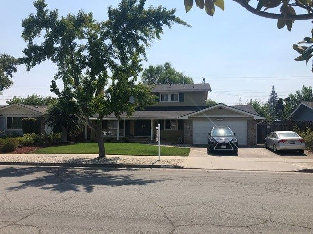 1582 Trevor Drive, San Jose, CA 95118 - #: ML81807904