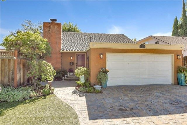 276 Los Palmos Way, San Jose, CA 95119 - #: ML81816904