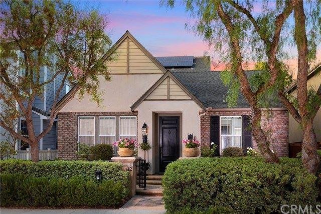 12 Alcott Street, Ladera Ranch, CA 92694 - MLS#: OC20146904