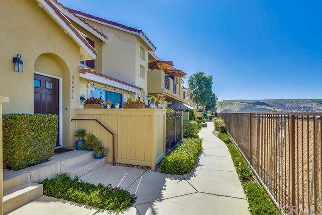 28476 Sassetta Way, Trabuco Canyon, CA 92679 - MLS#: OC20157904