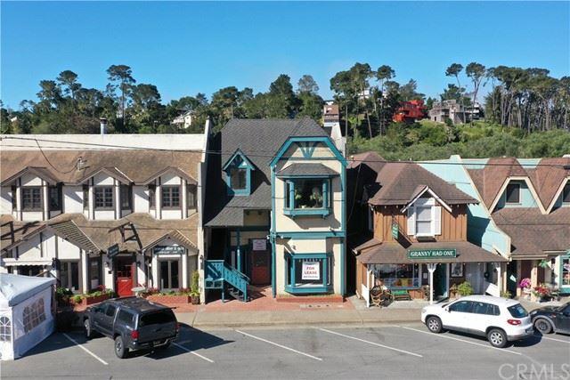 Photo of 784 Main Street, Cambria, CA 93428 (MLS # SC21110904)