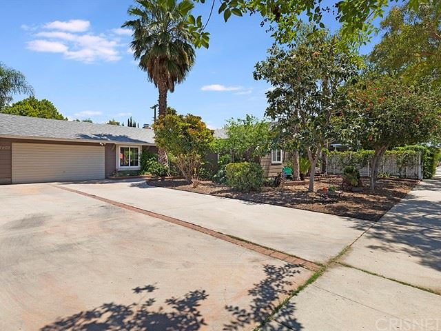7408 Capistrano Avenue, West Hills, CA 91307 - MLS#: SR21097904