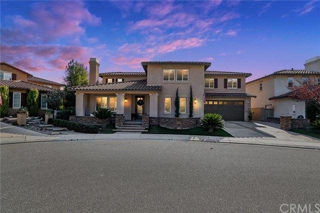 27238 Vinca Court, Murrieta, CA 92562 - MLS#: SW20259904