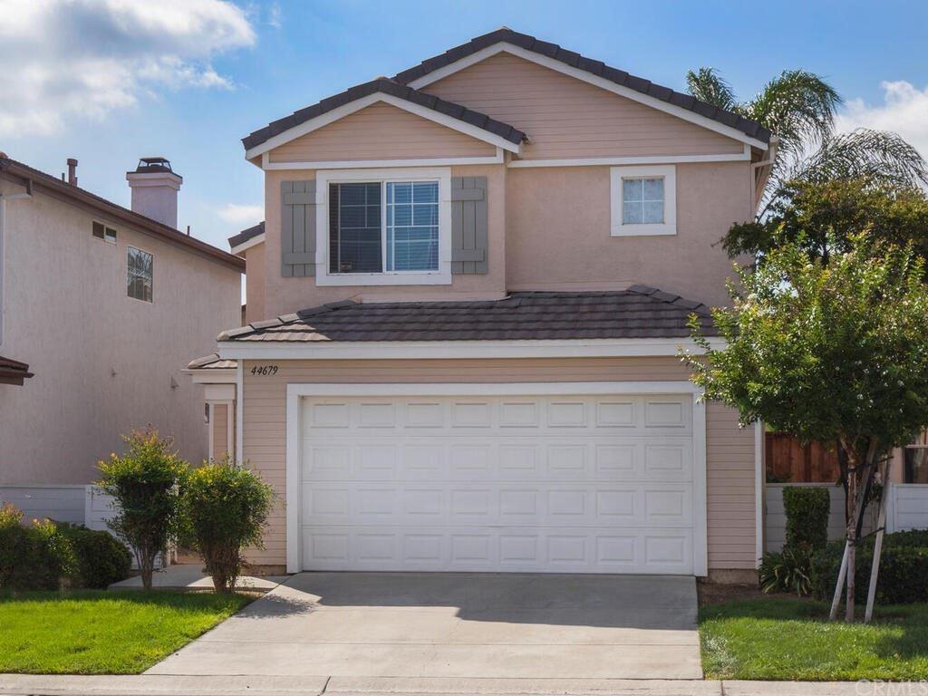 44679 Clover Lane, Temecula, CA 92592 - MLS#: SW21216904