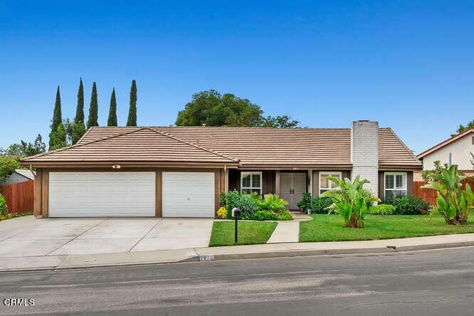 2873 Globe Avenue Ave, Thousand Oaks, CA 91360 - MLS#: V1-7904