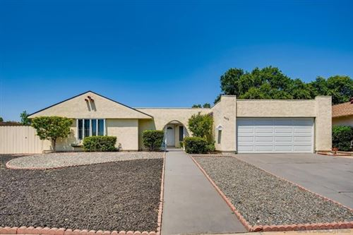 Photo of 9602 PEBBLE BEACH DR, Santee, CA 92071 (MLS # 210012905)