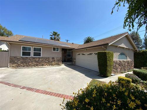 Photo of 8414 Sylvia Avenue, Northridge, CA 91324 (MLS # 221001905)