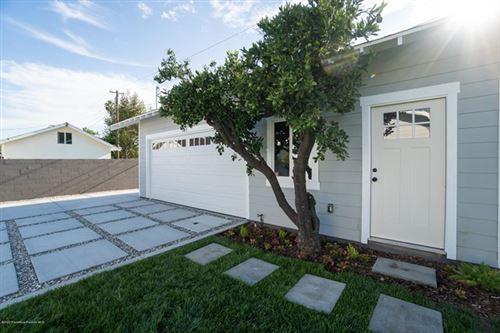 Tiny photo for 181 S Berkeley Avenue, Pasadena, CA 91107 (MLS # 820002905)