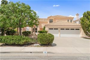 Photo of 18 Bella Lucia, Lake Elsinore, CA 92532 (MLS # IV19138905)