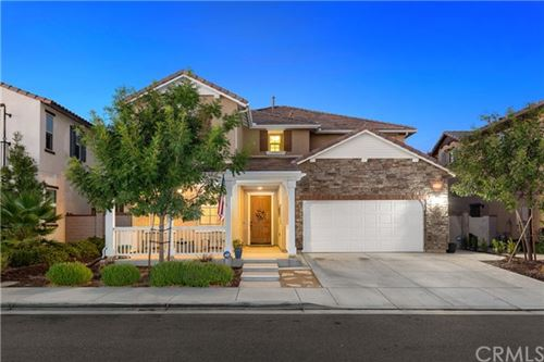 Photo of 31800 Sweetwater Circle, Temecula, CA 92591 (MLS # IV21079905)