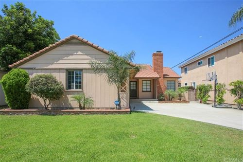 Photo of 10525 Julius Avenue, Downey, CA 90241 (MLS # PW19200905)